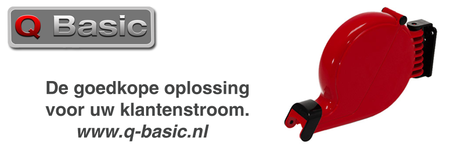 Q-Basic goedkoop nummersysteem